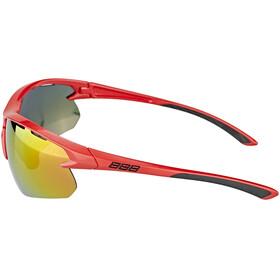 BBB Impulse BSG-52 Sykkelbriller rød